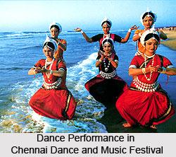 Chennai Dance and Music Festival