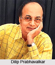 Dilip Prabhavalkar, Indian Movie Actor