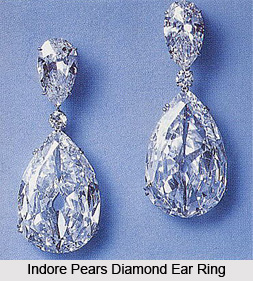 Indore Pears Diamond