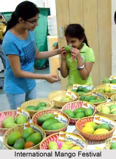 Food Festivals of India