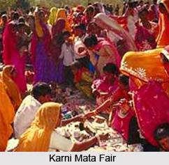 Karni Mata Fair