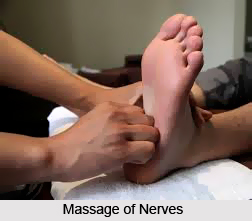 Types of Massages, Naturopathy