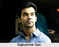 Rajkummar Rao, Bollywood Actor