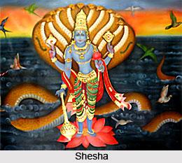 Types of Snakes, Agni Purana