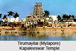 Heritage of Chennai, Tamil Nadu