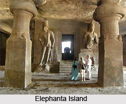 Elephanta Island, Islands of Mumbai Harbour