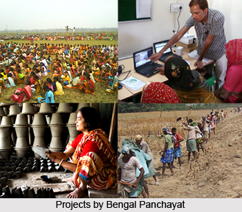 Panchayati Raj in West Bengal
