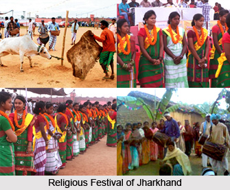 Religion of Artisan Tribes, East Indian Tribes