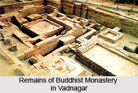 History of Vadnagar