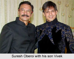 Suresh Oberoi, Bollywood Actor
