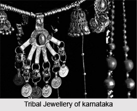 Tribal Jewellery Of Karnataka
