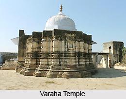 Temples in Ajmer