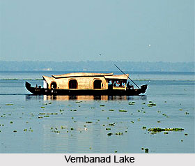 Backwaters In India