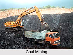 Indian Coal mines