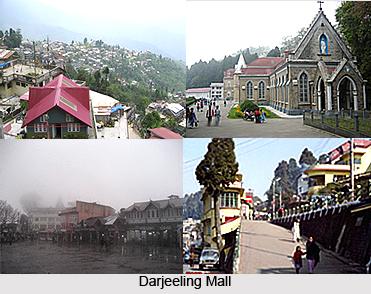 Darjeeling, Indian Hill Station