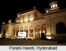 Havelis of India