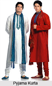 Costumes for Indian Men