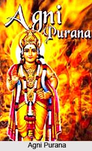 Bhubankoshas, Agni Purana