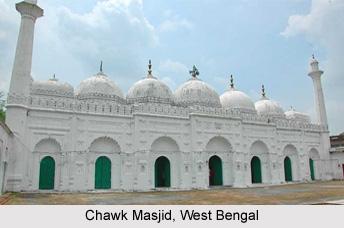 Chawk Masjid, Murshidabad, West Bengal