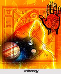 Concept of Astrology, Agni Purana