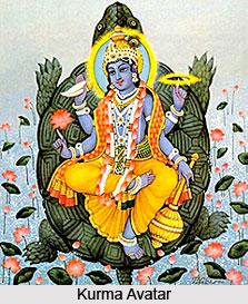 Content of Kurma Purana