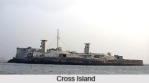 Cross Island, Islands of Mumbai Harbour
