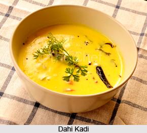 Dahi Kadi
