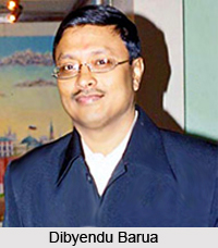 Dibyendu Barua  ,Indian Chess Player