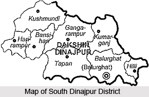 Education In South Dinajpur District, West Bengal