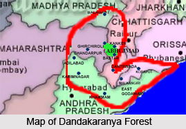 Forests in Ancient India