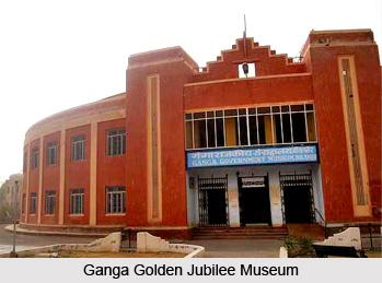 Ganga Golden Jubilee Museum, Rajasthan