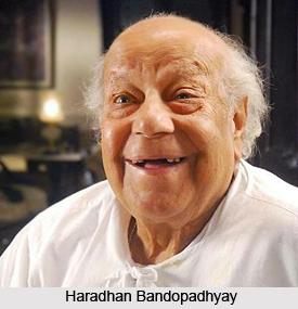 Haradhan Bandopadhyay, Bengali movie Actor