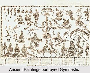 History of Gymnastic Federation of India (GFI)