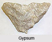 Indian Gypsum Mines