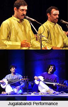Jugalabandi in Indian Classical Music
