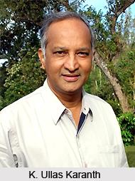 K. Ullas Karanth, Indian Conservationist