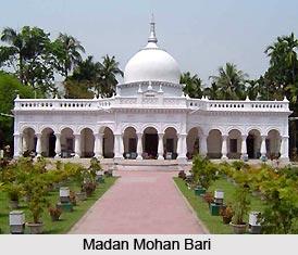 Madan Mohan Bari, <a href=