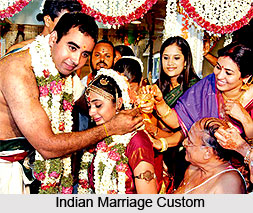 Marriage, Indian Custom