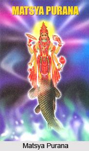 Matsya Purana