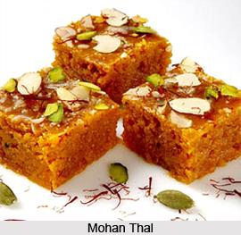 Mohan Thal