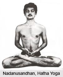 Nadanusandhan, Hatha Yoga