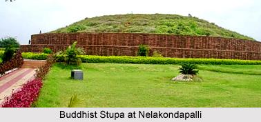 Nelakondapalli, Archaeological Site in Andhra Pradesh