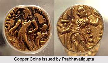 Prabhavati Gupta, Gupta Dynasty