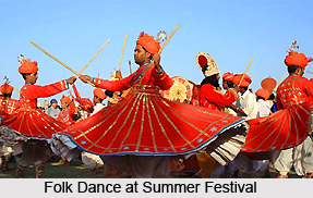Rajasthan Summer Festival