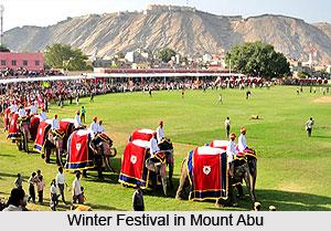 Rajasthan Winter Festival