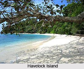 Ritchie's Archipelago, Indian Islands