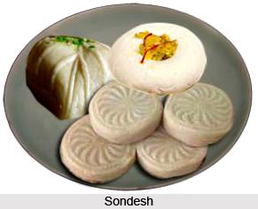 Sondesh