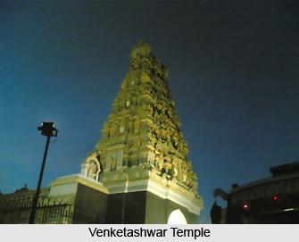 Venketashwar Temple, Churu District, Rajasthan