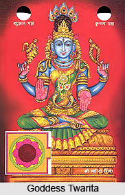 Worship of Goddess Twarita, Agni Purana