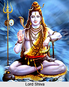 Worship of Lord Shiva, Agni Purana